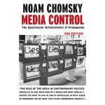 【预订】Media Control The Spectacular Achievements of Propagand
