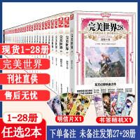 正版现货 完美世界22 辰东著 中南天使 玄幻小说