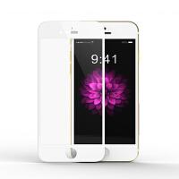 [礼品卡]Remax iphone6plus苹果钢化玻璃膜4.7寸全屏覆盖2.5D弧边高清护眼 包邮 Remax/睿量