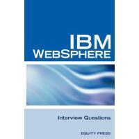 【预订】IBM Websphere Interview Questions: Unofficial IBM Websp