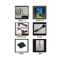 相机小配件超全礼包8件套(非卖品)