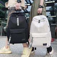 初中生�p肩包女高中�W生小�W生��包男旅行大容量背包