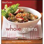 【预订】Betty Crocker Whole Grains: Easy Everyday Recipes