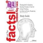 【中商海外直订】Studyguide for Applying Nursing Process: A Tool for