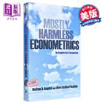 【中商海外直订】Mostly Harmless Econometrics: An Empiricist's Compa