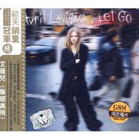 艾薇儿《展翅高飞》(CD)