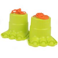 大贸商 笑脸高跷 儿童感统训练教具 平衡训练器材 幼儿园玩具 AF25605