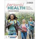【预订】Personal Health 9781284099652