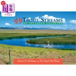【中商海外直订】49 Trout Streams of Southern Colorado