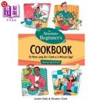 【中商海外直订】The Absolute Beginner's Cookbook, Revised 3rd Editi