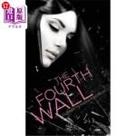 【中商海外直订】The Fourth Wall