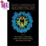 【中商海外直订】Biocomputing 2019: Proceedings of the Pacific Sympo