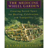 MEDICINE WHEEL GARDEN, THE(ISBN=9780553380897) 英文原版