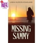 【中商海外直订】Missing Sammy