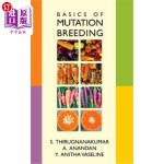 【中商海外直订】Basics of Mutation Breeding