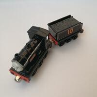 托马斯和朋友们合金小火车 儿童磁性轨道玩具滑行玩具车 1岁以上