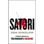 Satori Don Winslow(唐・温斯洛) Grand Central Publishing【新华书店 品质保