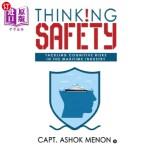 【中商海外直订】Thinking Safety: Tackling Cognitive Risks in the Ma