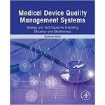【预订】Medical Devices Quality Strategy and Planning 978012814