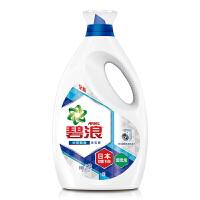 【宝洁】碧浪洗衣液日本抑菌科技超低泡3千克
