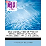 【中商海外直订】Two Biographies of William Bedell, Bishop of Kilmor