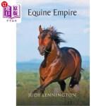 【中商海外直订】Equine Empire