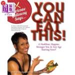 【中商海外直订】Adrienne AG Galloway Said, You Can Eat This!?: A Fi