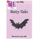 【中商海外直订】Batty Tales