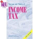 【中商海外直订】The Law and Theory of Income Tax