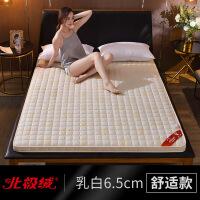 床�|1.2米1.5m1.8m床�W生�p人榻榻米褥子海�d宿舍加厚��|被�稳�