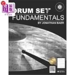 【中商海外直订】Drum Set Fundamentals