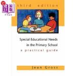 【中商海外直订】Special Educational Needs in the Primary School