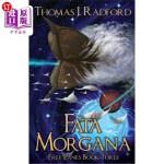 【中商海外直订】Fata Morgana