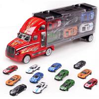 5-6-7岁幼儿玩具车3-4周岁儿童生日礼物玩具车1-2岁男童男孩子玩具车