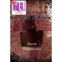 【中商海外直订】Sticks and Stones May Break Your Bones
