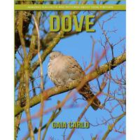 【预订】Dove: Amazing Fun Facts and Pictures about Dove for Kid