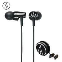 Audio Technica/铁三角 ATH-CLR100 手机音乐运动入耳式耳机