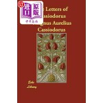 【中商海外直订】The Letters of Cassiodorus