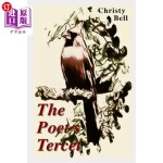 【中商海外直订】The Poet's Tercet: A Steamy Paranormal Love Story