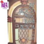 【中商海外直订】The Good Music Trivia Book