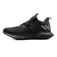 Adidas阿迪达斯 男鞋 alphabounce运动鞋休闲跑步鞋 BB7568