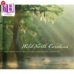 【中商海外直订】Wild North Carolina: Discovering the Wonders of Our