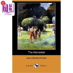 【中商海外直订】The Harvester (Dodo Press)