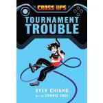 【预订】Tournament Trouble