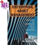 【中商海外直订】Enterprise Asset Management: Configuring and Admini