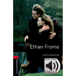 Oxford Bookworms Library: Level 3: Ethan Frome MP3 Pack