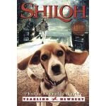 【预订】Shiloh