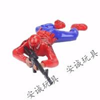 光头强爬兵电动玩具儿童发光声音爬行玩具逗猫神器