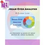 【中商海外直订】Break-Even Analysis: A Closer Look