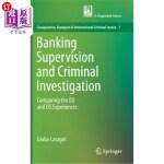 【中商海外直订】Banking Supervision and Criminal Investigation: Com